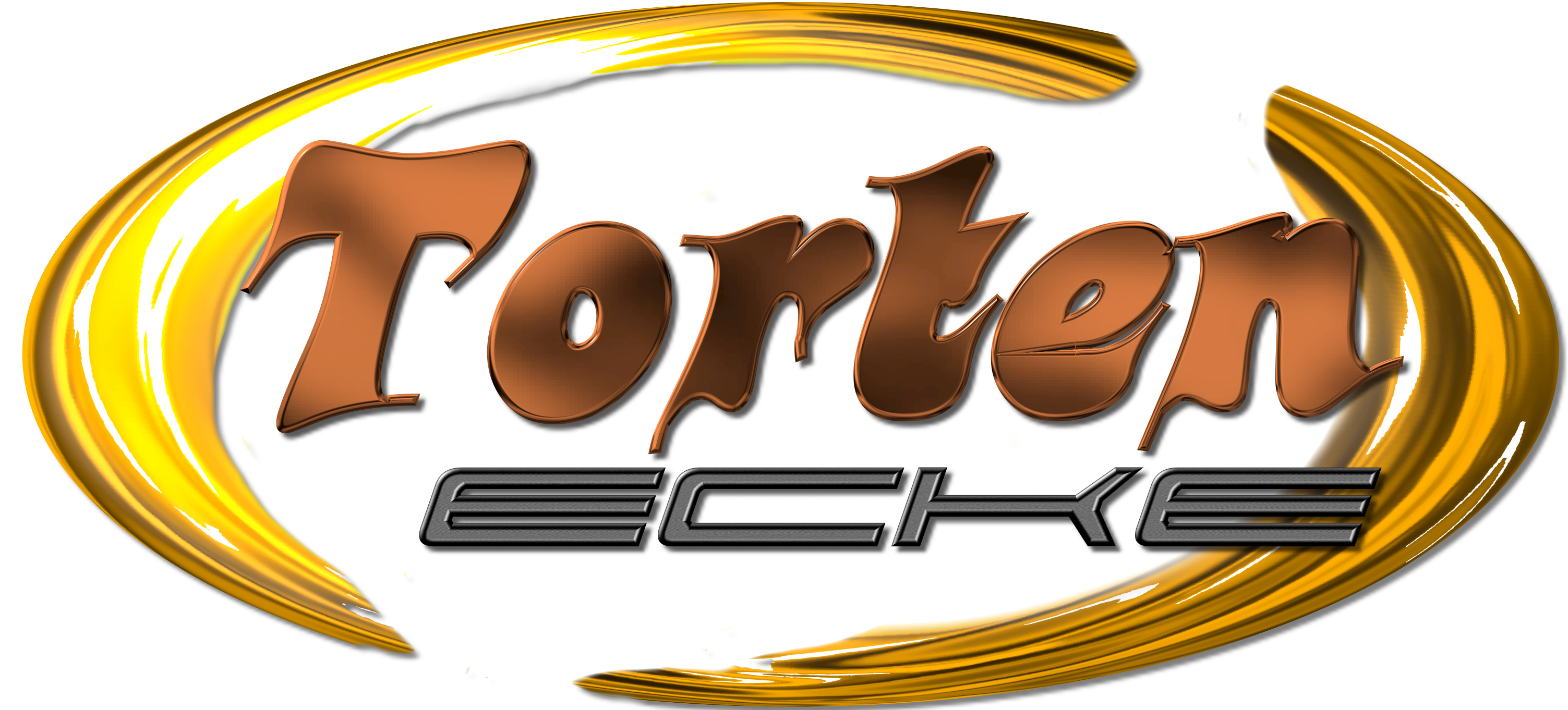 Tortenecke-Logo